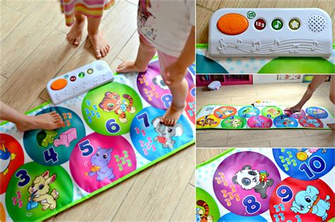 Musical Play Mat by Leapfrog Learn Groove Musical Mat Review With