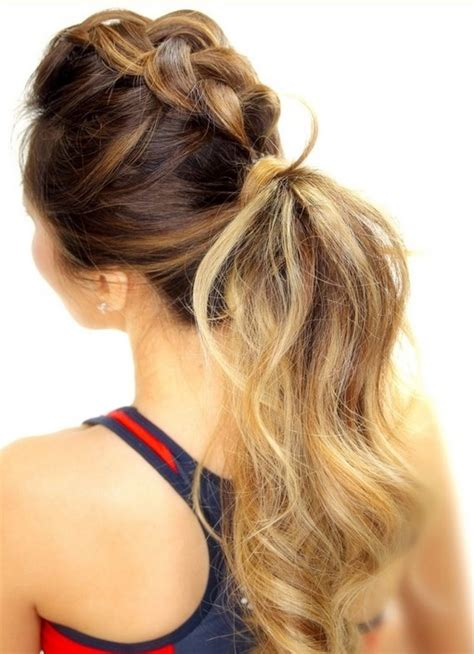 on the go hairstyles easy to care for hairstyles for gals on the go lords and