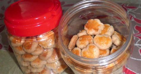 Minyak Jagung Mazola resepi mudah biskut kacang mazola sukatan cawan buat wanita