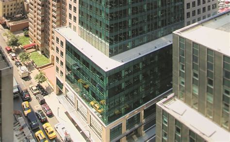 Nyu Mba Langone Real Estate by Nyu Langone Tower To Include Cosmetic Surgery Center