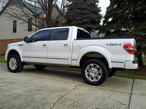 tires ford f150 what is the 2013 ford f 150 tire size autos weblog