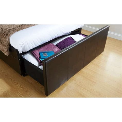vail bed vail storage bedframe