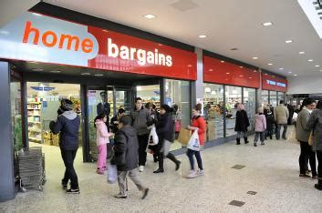 home bargains merrion shopping centre leeds opening