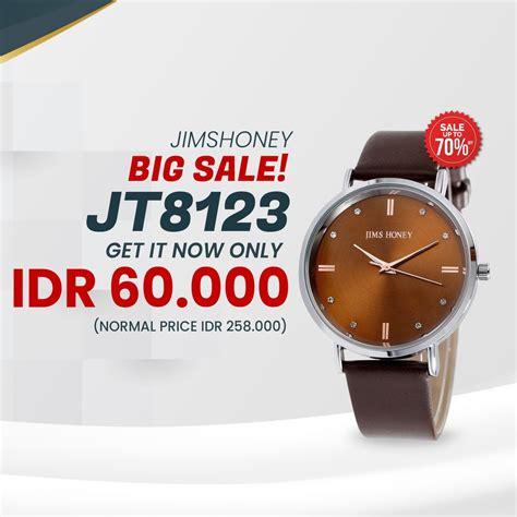 jam tangan jims honey terbaru  jam tangan