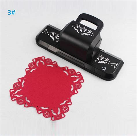 pattern paper punch diy scrapbooking tool large paper punch punches for