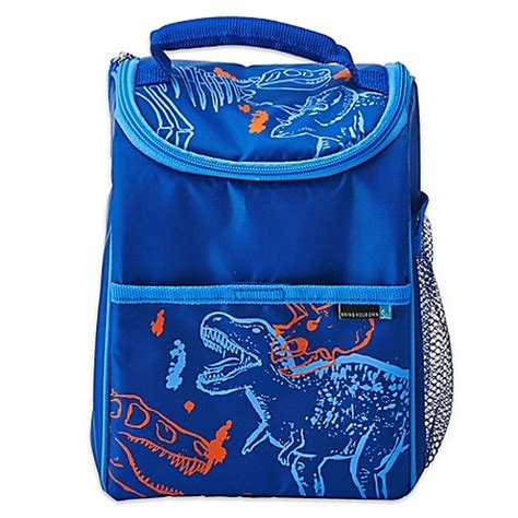 Byo Lunch Set 1 buy lifetime brands byo dual dino mite lunch bag in blue from bed bath beyond