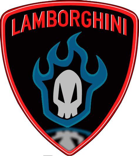 logo lamborghini vector bleach skull lamborghini logo vector by alerkina2 on