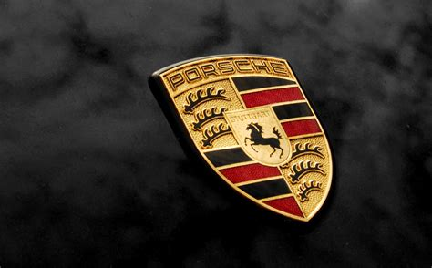 Porsche 911 Logo by Masa 252 St 252 Logo Porsche 911 Sembol Moda Aksesuarı