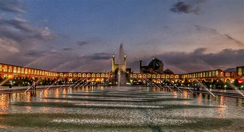 news iran how isfahan is attracting more foreign tourists to