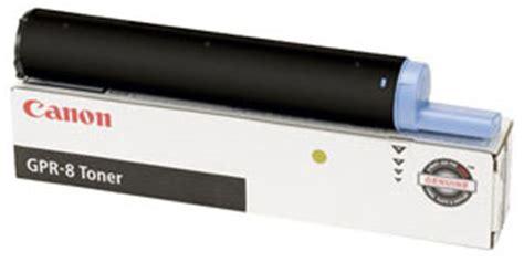 Drum Opc Ir 1600 Ir 2000 Ir 2010f canon gpr 8 toner cartridge 6836a003aa for canon