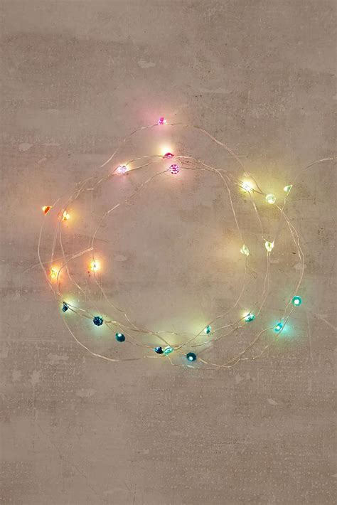 Mermaid And Unicorn Decor For Kids Rooms And Beyond String Lights Canada