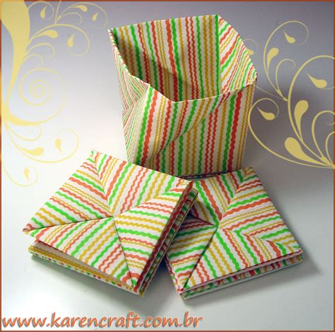Origami With Fabric - fabric origami 9 by karenkaren on deviantart