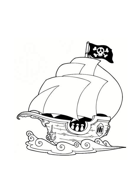 dessiner un bateau pirate coloriage pirate 25 dessins 224 imprimer
