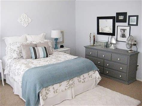 blue white gray bedroom the 25 best ideas about duck egg bedroom on