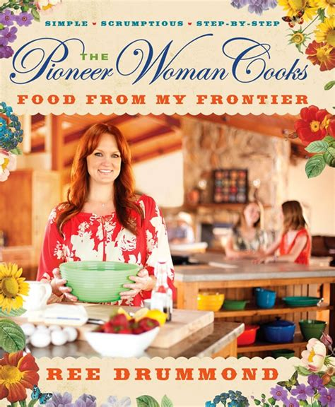 pioneer woman ree drummond juggles new cookbook cookware show the pioneer woman s new cookbook from my frontier
