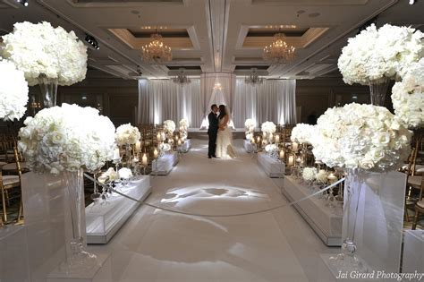Dazzling Wedding Inspiration   MODwedding