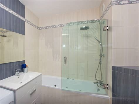 bathtub glass panel order shower glass panels frameless shower doors online