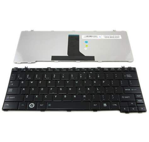 keyboard toshiba satellite u500 a500 portege m900 black jakartanotebook