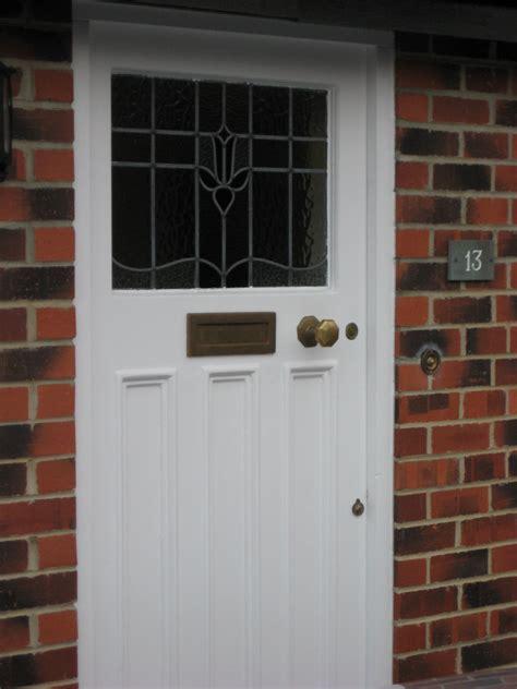 30s Door Reproduction 1930s Front Doors