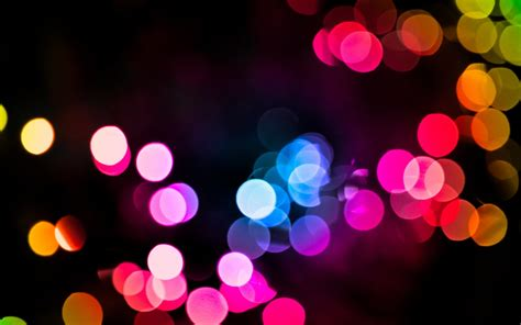 4k lights wallpapers high quality free