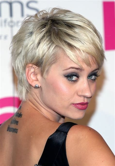 Pixie Hairstyles 2014 by Best Hairstyle 2014 Layered Pixie