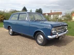 Vauxhall Viva Ha Cars For Sale 1966 Vauxhall Viva Ha Sl Bridge Classic Cars