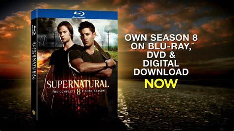 fresh off the boat season 1 blu ray supernatural season 8 dvd blu ray promo hd television