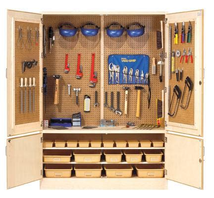 Tools For Cabinet by Shain Woodworking Tool Storage Cabinet W Tools 60 Quot W