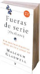 libro outliers the story of fueras de serie microsiervos libros