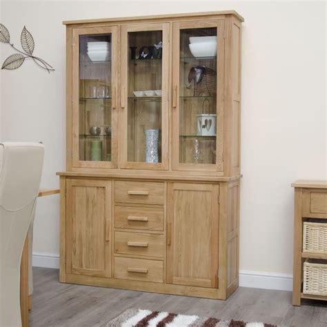 Dresser Oak by Solid Oak Furniture Oak Dresser Home Furniture Arden Collection