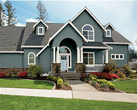 best exterior house colors the best exterior paint colors get inspired