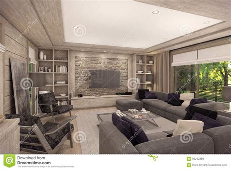 country style living room furniture renderings dma homes 3d rendering of living room of a country house stock