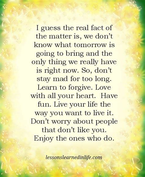 I Learned Today That The Move To 2 by Lessons Learned In Lifeall We Is Now Lessons