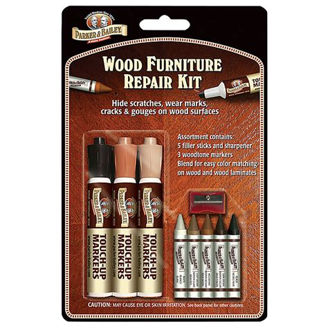 Upholstery Repair Products by Bailey Furniture Repair Kit Dustpic