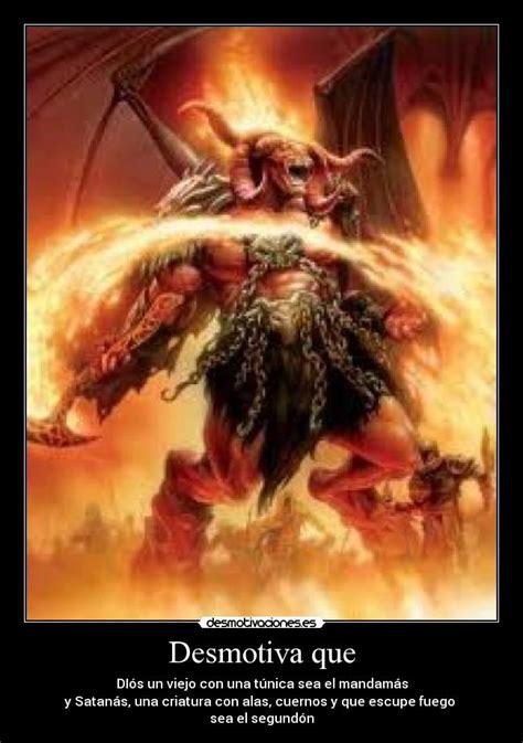 imagenes terrorificas de satanas im 225 genes y carteles de satanas pag 3 desmotivaciones