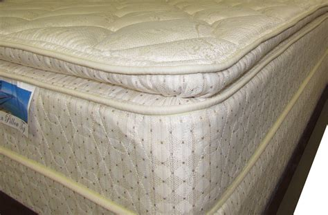 what is a pillow top bed venice pillow top mattress from michigan discount mattress