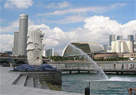 Oleh Oleh Impor Dari Singapore Berupa Pajangan Merlion tempat tempat yang wajib dikunjungi di singapura perjalanan ke bali dan pemesanan hotel