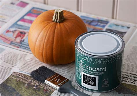 chalkboard paint wilko painted pumpkins how to wilkolife