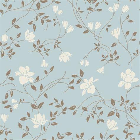 papel mural flores peque 241 as con fondo verde xv papel mural fondos verdes y murales papel de parede floral delicadas flores e ramos em cores azul e bege claro pa8788 papeldecor