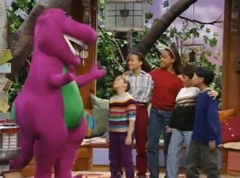 barney and the backyard gang i love you love you song29 jpg images frompo