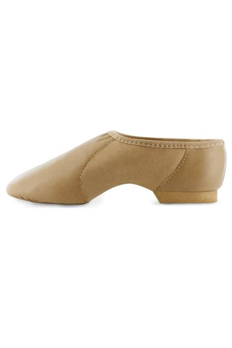 bloch neo flex slip on jazz shoes from dancewear central