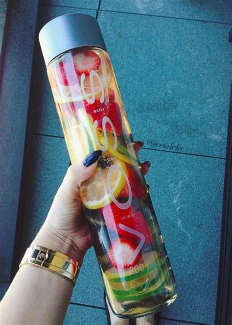 Diy Voss Detox Water by 25 Best Ideas About Voss Water On Voss Bottle