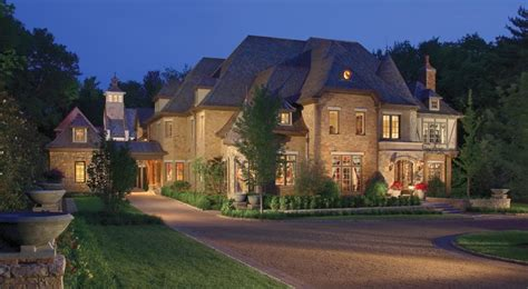 homes traditional exterior nashville by