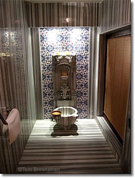 Whirlpool Shower Baths dersaadet oteli sultanahmet istanbul turkey