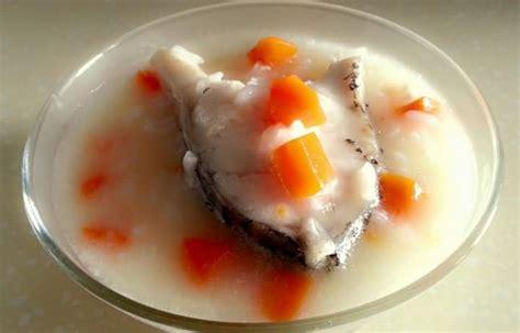 Panci Untuk Bubur resep bubur ikan mpasi resepmakanananak
