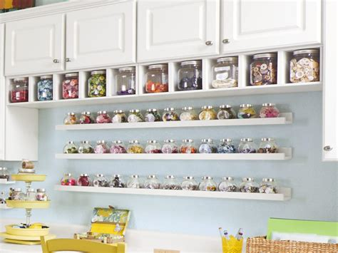 how to decorate a craft room how to turn any space into a craft room hgtv s