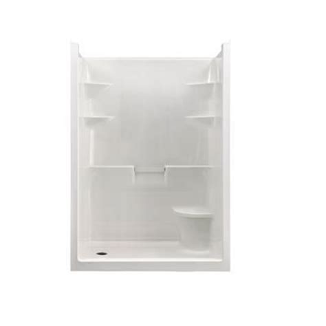 Mirolin 3 Shower Units by One Shower Stall Units Mirolin 5 Acrylic