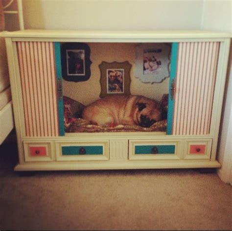 tv dog bed pin by elizabeth yorger on canine ideas pinterest