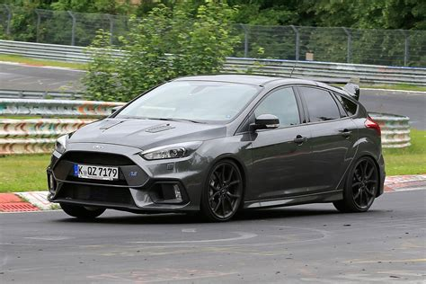 Ford Focus Wheels by Ford Focus Rs500 Set For Australia Wheels