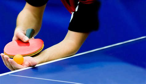 table tennis buying a table tennis table sports and fitness
